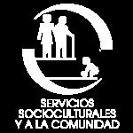 SERVICIOS SOCIOCULTURALES Y A LA COMUNIDAD