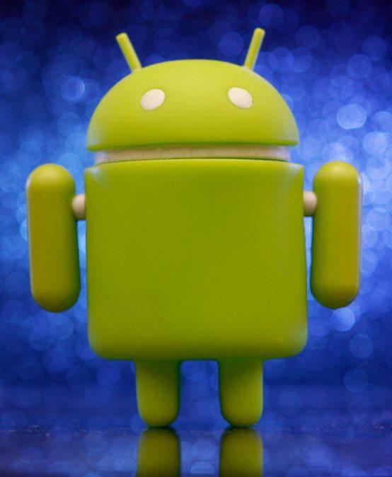 Programación de aplicaciones android