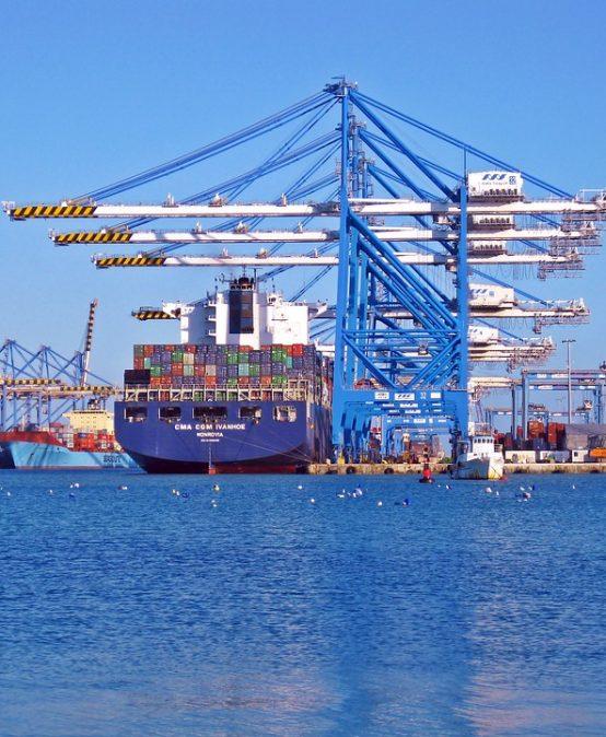 Gestión Administrativa y Financiera del Comercio Internacional