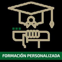 Formación Personalizada