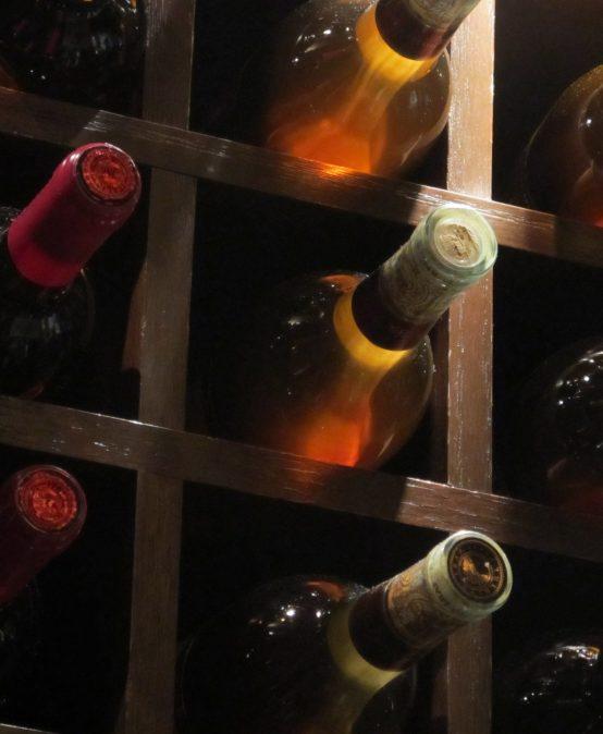Servicio especializado en vinos
