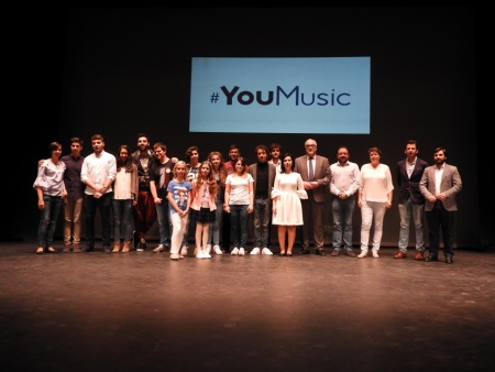 IV Jornadas de Estudiantes Emprendedores de Manzanares