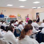Tertulia profesional sobre el servicio de quirófano