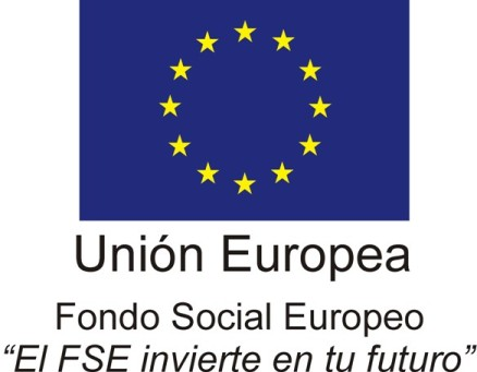 Fondo Social Europeo