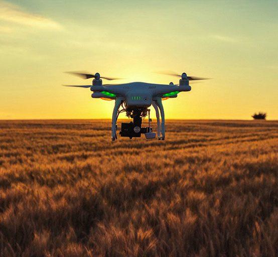 Curso de Piloto de Drones Avanzado