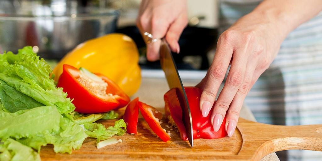 Operaciones básicas de cocina
