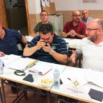 """Abierta la convocatoria para el curso de """"Maestro de Almazara"""""""