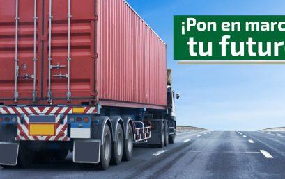 CENTRO DE FORMACIÓN DEL TRANSPORTE