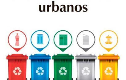 Gestión de residuos urbanos e industriales