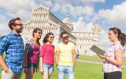 Técnico Superior en Guía, Información y Asistencias Turísticas