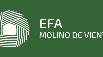 """ACTIVIDAD EDUCATIVA EN EFA""""MOLINO DE VIENTO"""" DURANTE LA SUSPENSIÓN DE CLASES POR EL CORONAVIRUS"""