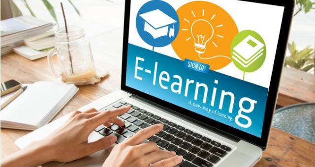 Recopilación de materiales educativos on line