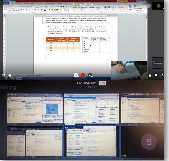 EFA Moratalaz – Continuamos con la formación online