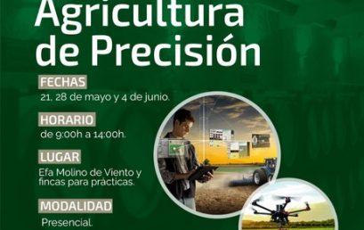 TECNOLOGÍAS PARA UNA AGRICULTURA DE PRECISIÓN Y SOSTENIBLE