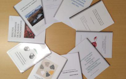 Proyectos de Laboratorio Clínico y Biomédico EFA Valdemilanos