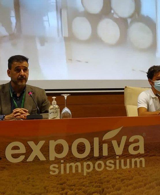 EFA Molino de Viento en EXPOLIVA 2021